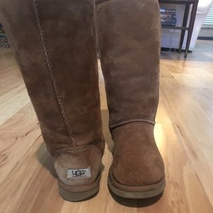 UGG Shoes - Classic Tall Ugg Boots